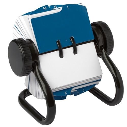 Fichier Rotatif Pour 500 Cartes De Visite